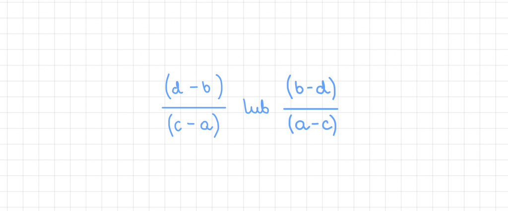 wzory matematyczne | karta wzorów | wzór